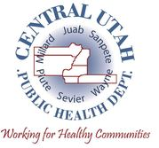 Central Utah Public Health Department Logo