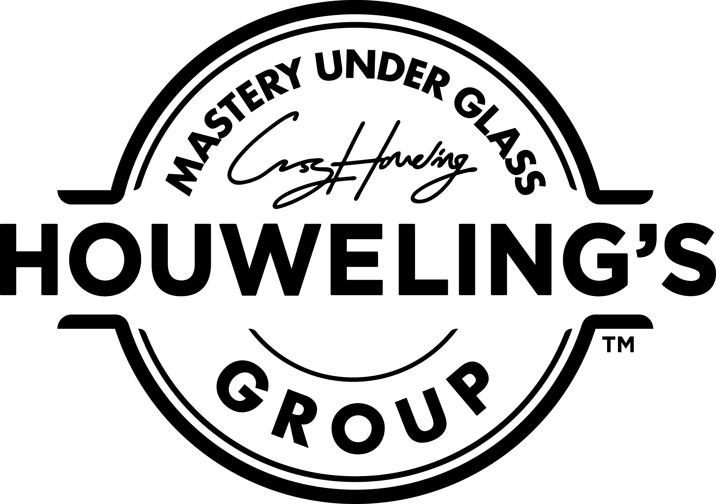 Houwelings group logo