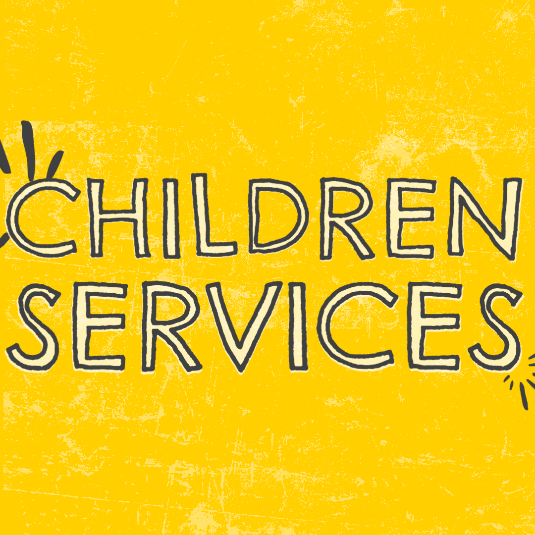 Copy of Children Services